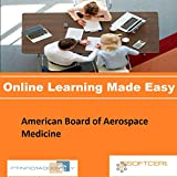 PTNR01A998WXY American Board of Aerospace Medicine Online Certification Video Learning Made Easy