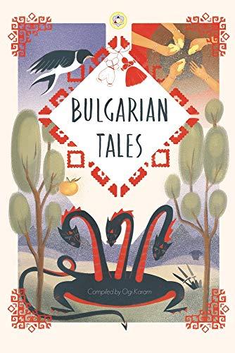 Bulgarian tales: Bilingual edition
