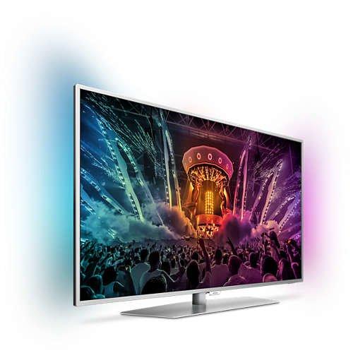 test Philips 55PUS6551139 cm (Fernseher) Deutschland