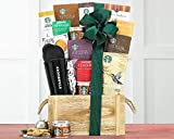 Starbucks Coffee and Teavana Tea Gift Basket. Great for Coffee or Tea Drinker Starbucks Teavana...