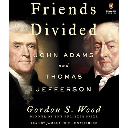 Friends Divided cover art