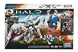 Halo - Juego de construcción, Guerreros Prometheus (Mattel CNG64)