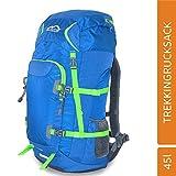 MONTIS AIRSCAPE 45, Travel- Wander- Trekking- u. Tourenrucksack, 45L