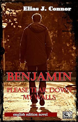 Benjamin - Please tear down my walls (End Station Book 2) (English Edition)