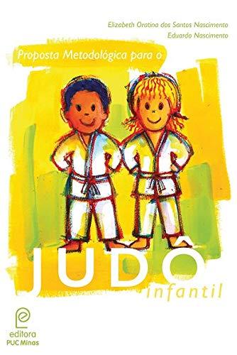 Judô Infantil: Proposta Metodológica