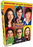 Die wilden Siebziger! - Komplettbox (32 Discs) [DVD]