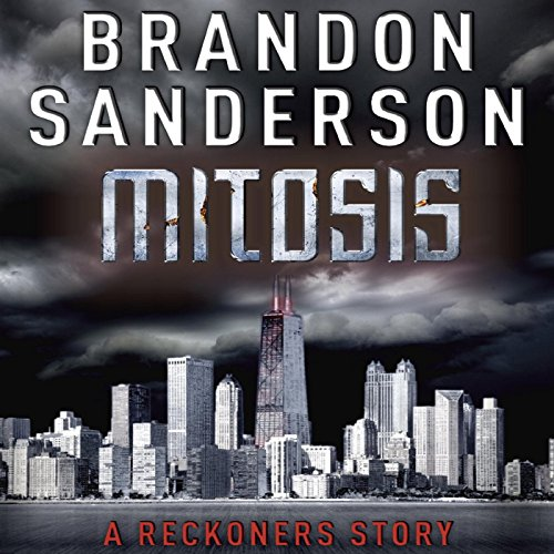 Mitosis cover art