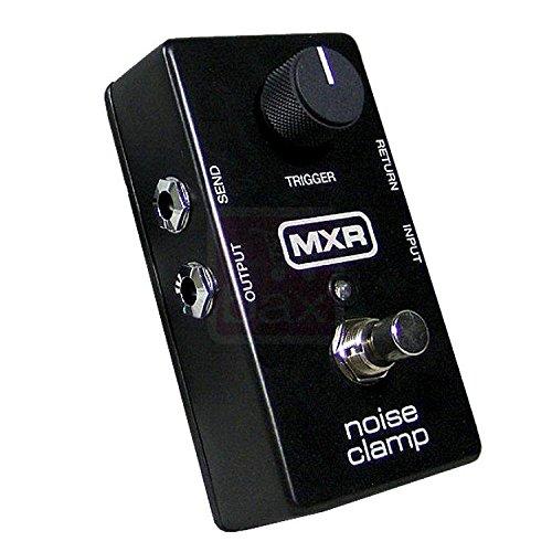 MXR Noise Clamp–Pedal anti-parasites M195