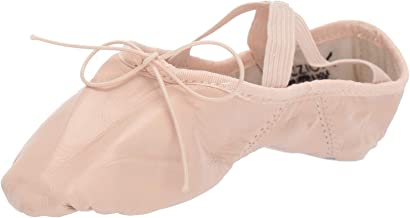Capezio Kids' Juliet Ballet Shoe