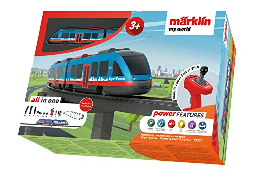 Märklin my world 29307 - Startpackung