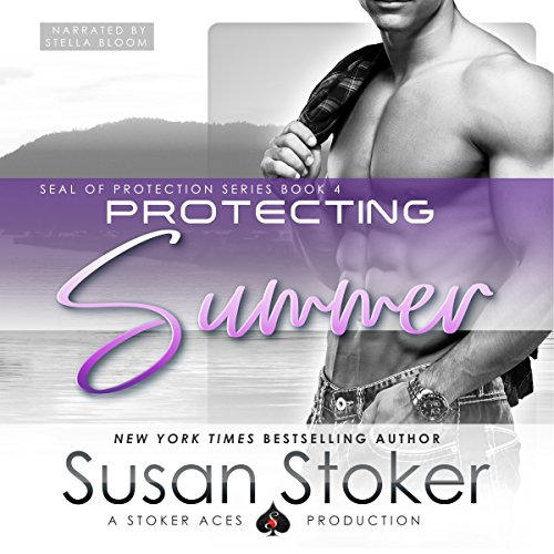Protecting Summer cover art