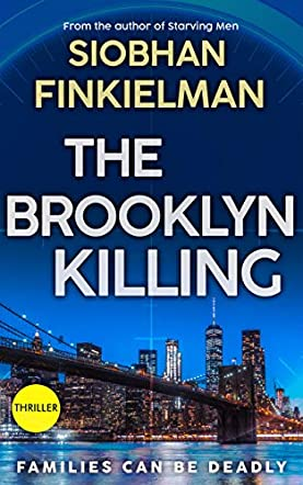 The Brooklyn Killing