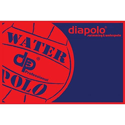 Mega Sport Water Polo Handdoek. 100x150. (Diapolo)