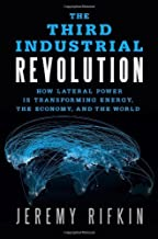 The Third Industrial Revolution by Rifkin, Jeremy. (Palgrave Macmillan,2011) [Hardcover]