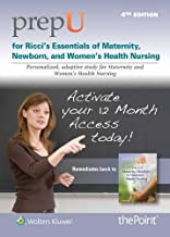 PrepU for Ricci's Essentials of Maternity, Newborn, and Women's Health Nursing