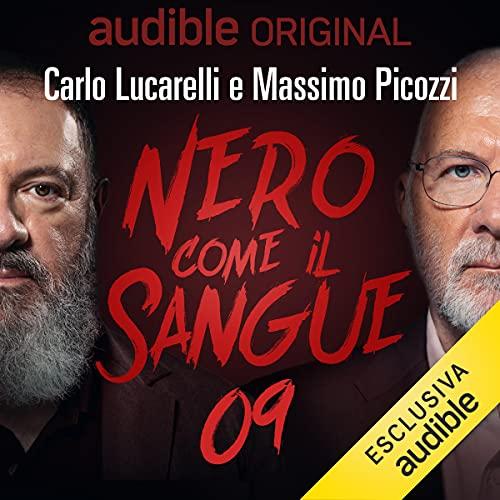 La storia di Angelo Izzo, 1975: Nero come il sangue 9