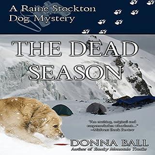 The Dead Season cover art