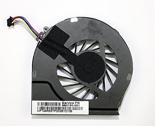 ventilador hp pavilion g6 de la marca Power4Laptops