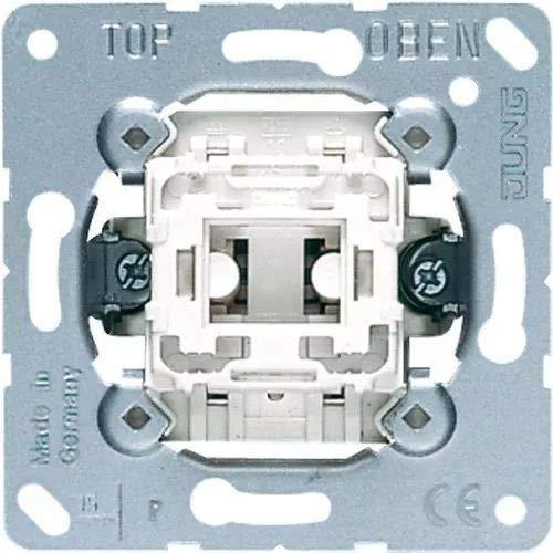 Jung 506U Wippschalter Universal aus-Wechsel, 250 V