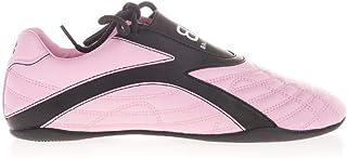 Luxury Fashion | Balenciaga Women 617539W2CG15309 Pink Leather Sneakers | Autumn-winter 20
