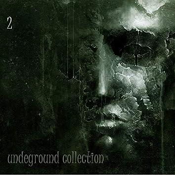 Undeground Collection, Vol. 2