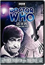 DOCTOR WHO:LSoundtrack IN TIME-THE PATRICK TROU