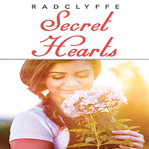 Secret Hearts cover art