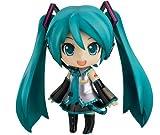 Nendoroid Vocaloid Miku Hatsune 2.0 Action Figure (japan import)