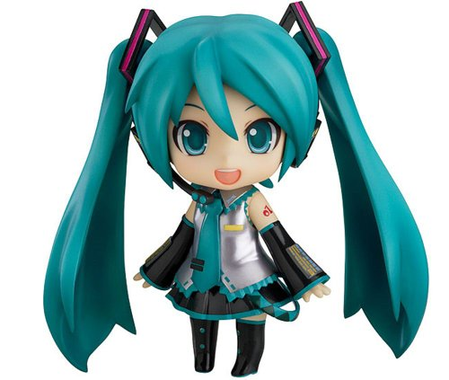 Good Smile Company - Character Vocal Series 01 Nendoroid figurine PVC Hatsune Miku 2.