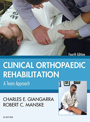 Clinical Orthopaedic Rehabilitation: A Team Approach E-Book: Expert Consult - Online and Print (English Edition)