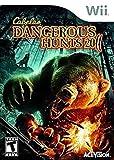 Wii Cabela's Dangerous Hunts 2011