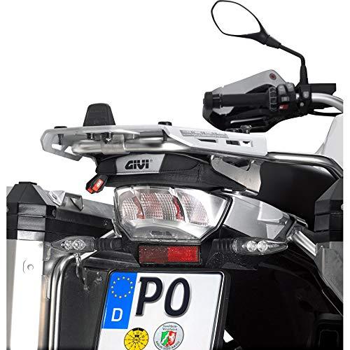 Givi XS5112R Xstream, Borsa posteriore per moto