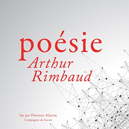 Poésie de Arthur Rimbaud  By  cover art