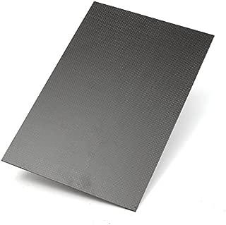 DyNamic Suleve/™ Cf20304 3K 200 /× 300 /× 4Mm Liso Tejido Fibra De Carbono Placa Panel Hoja Modelo Edificio