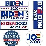 12 Pcs Joe Biden Bumper Sticker 2020 for Presidential Election,Byedon 2020 Bumper Sticker,Biden 2020 Bumper Sticker Car...