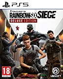 The game is optimized for next gen (up to 4K and up to 120Fps) Explosive 5v5 gameplay, high stakes competition, and thrilling PvP team battles Deluxe Edition includes: the full game (all maps and modes) All 8 operators from Year 1 (Frost, Buck, Valky...