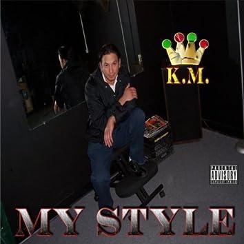 My Style (Album)