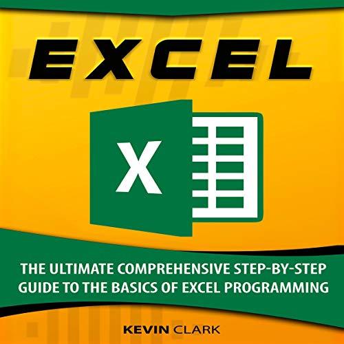 Couverture de Excel