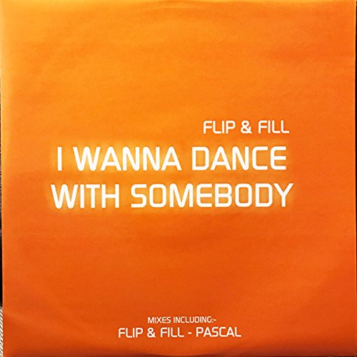 I Wanna Dance with Somebody [Import]
