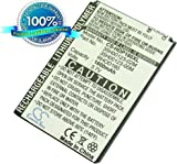 Replacement Spare 1600mAh Battery for HTC Touch PRO 2 II - Easy Installation