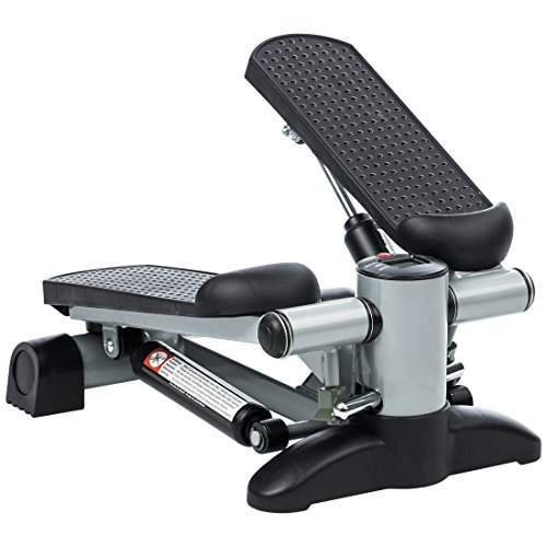 Ultrasport Up-Down-Stepper, stepper incl. ordenador de...