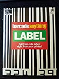 Barcode Anything Label Win95