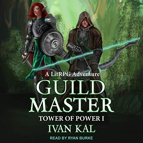Guild Master cover art