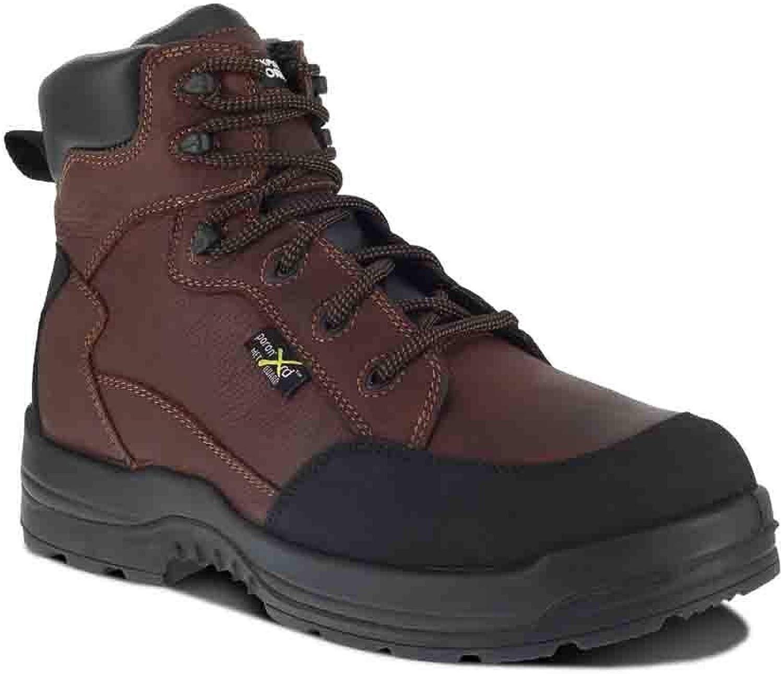 Rockport Woherrar Work s Work Boots bspringaa bspringaa bspringaa  nyhetsartiklar