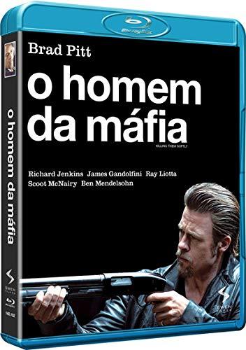 O Homem da Máfia [Blu-Ray]