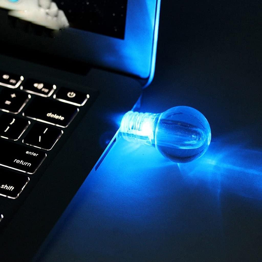 Sales PDGJG Blue LED Light Bulb Model USB Drive 16GB 8GB El Paso Mall 32G Flash 2.0