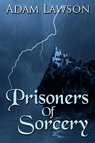 Prisoners of Sorcery (Sword of Nalin Book 2) (English Edition)