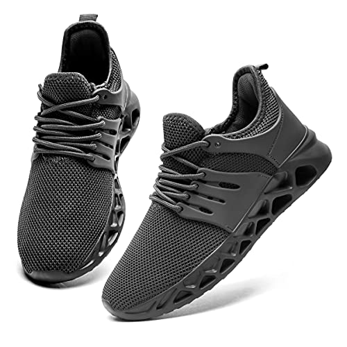AZSDXS Sneakers da Uomo Scarpe da Corsa Sneakers da Uomo Walking Tennis Scarpe da Corsa Sportive Scarpe Sportive da Trekking Casual da Uomo