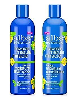 Best alba botanica shampoo reviews Reviews