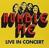 Songtexte von Humble Pie - Live in Concert